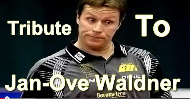 ヤンオベ・ワルドナー