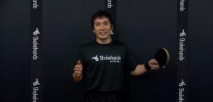バランスクッションを使ったトレーニング・ウイニングクラブ 広瀬速水コーチ