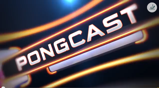 ITTF Monthly Pongcast - March 2014 卓球動画