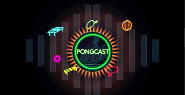 ITTF Monthly Pongcast - September 2013 卓球動画