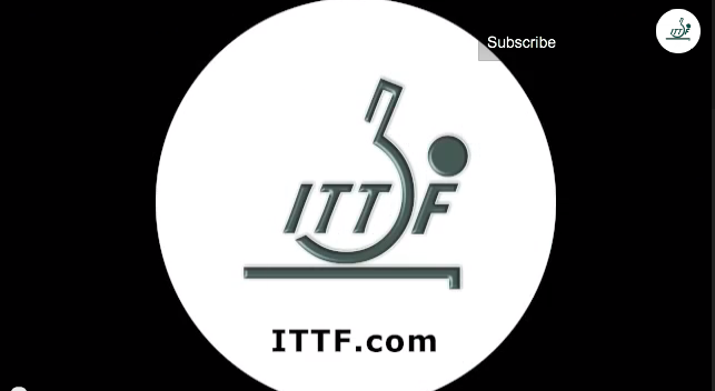 ITTF Monthly Pongcast - June 2013 卓球動画