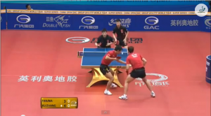 China Open 2014 Highlights: Ma Long/Fan Zhendong Vs Xu Xin/Zhang Jike (FINAL) 卓球動画
