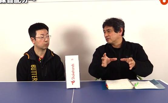 フォアとバックどっちを多く練習すべきか。青森山田は?
