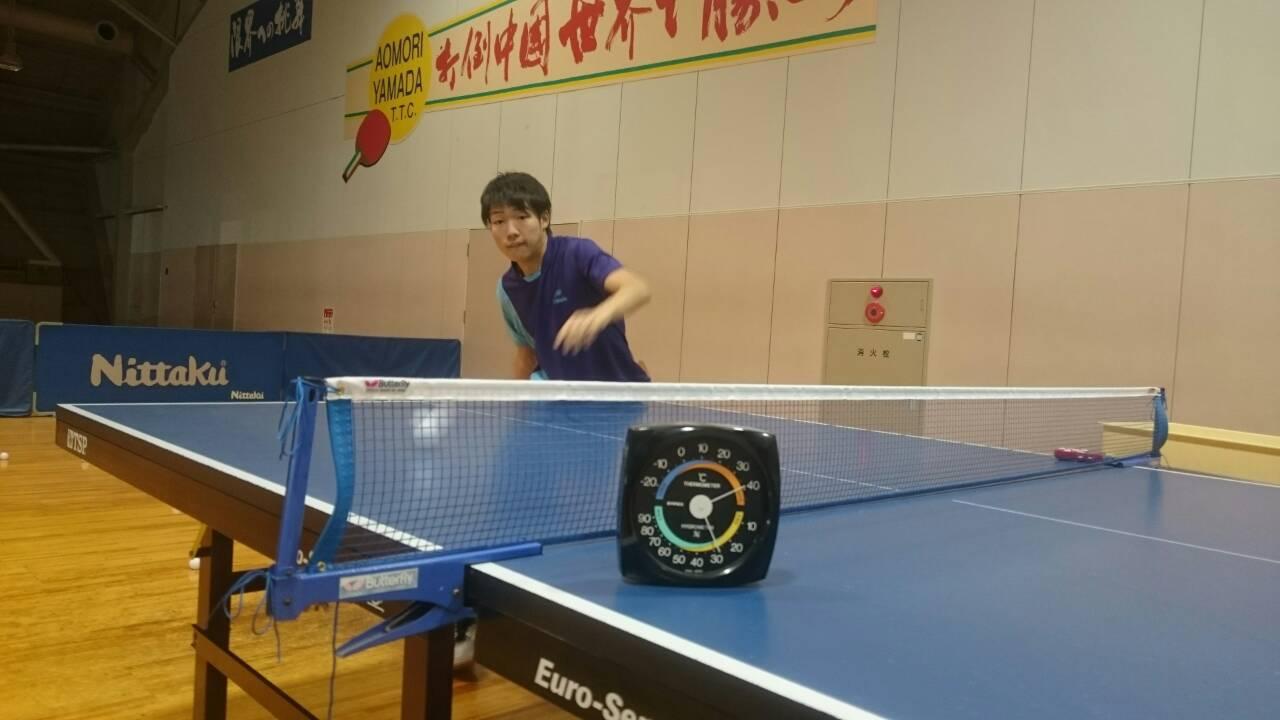 大津インターハイ➃ 猛暑の自主練習