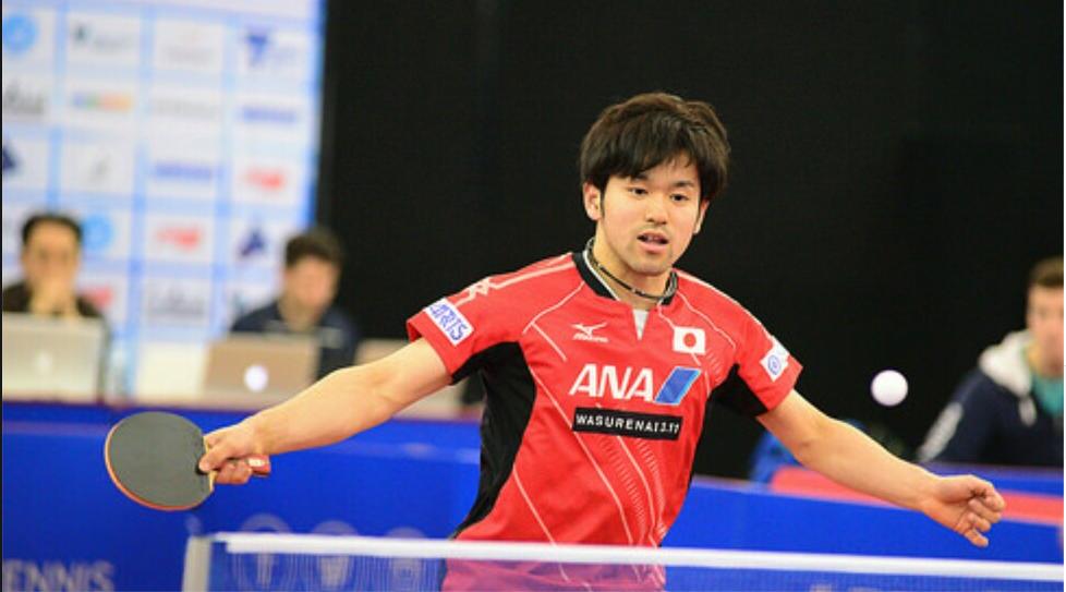 まもなく始まります。ITTF World Tour Korea Open U-21 決勝戦