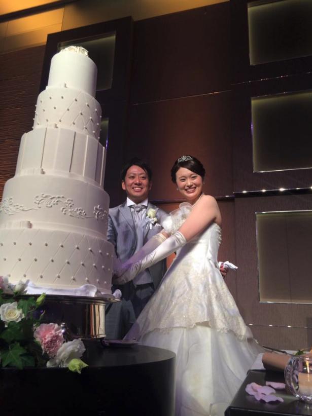 平屋慶四郎君と石川美希さん、結婚おめでとう!