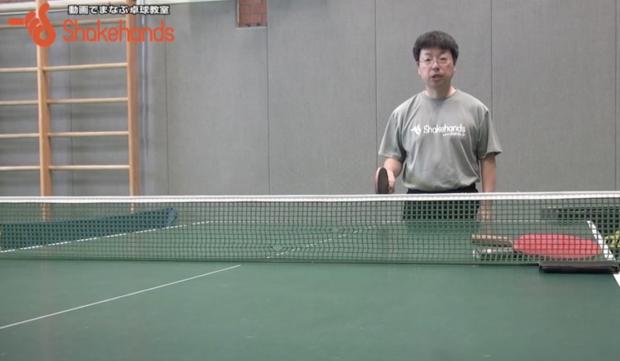 板垣孝司の卓球入門。1球練習と多球練習の違い_表紙