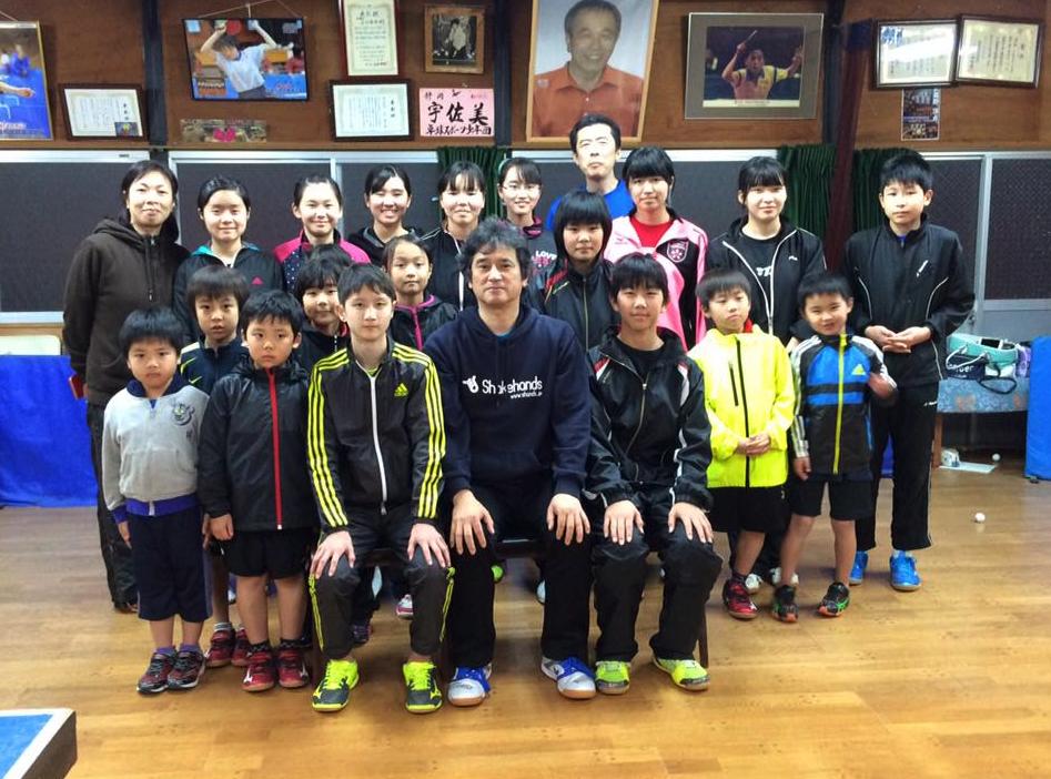 静岡県高体連主催の指導者講習会の講師