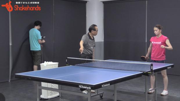 近藤欽司監督の試合勝つ指導。ボールの来るコースの読み方、攻め方_表紙