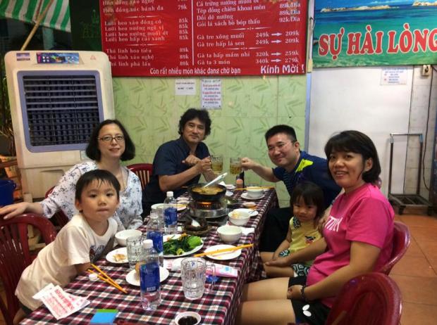 富岡さんの海外での卓球事業の成功の理由