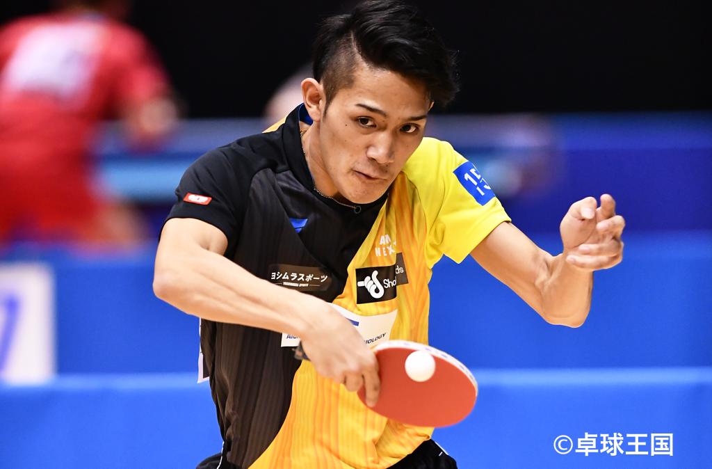 【吉村和弘も出演】試合前にオススメ。調子を上げる卓球練習まとめ
