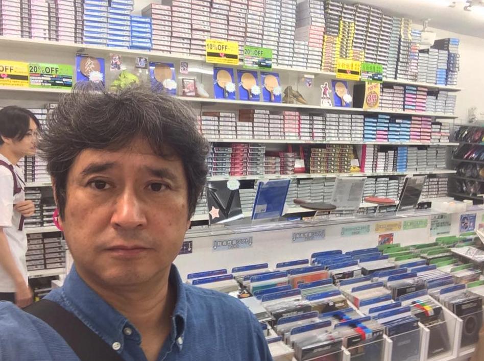 やはり行くなら日本一の卓球専門店