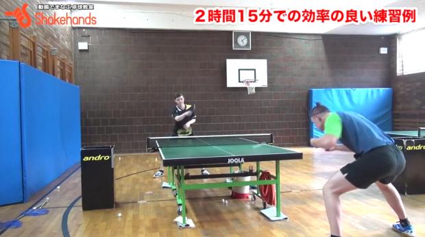 ドイツのジュニアは遊びで卓球の感覚を身につけるby板垣孝司_表紙