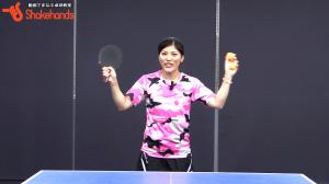 初めてのラージボール。ルール、用具の違いを詳しく解説! by 大野さゆり