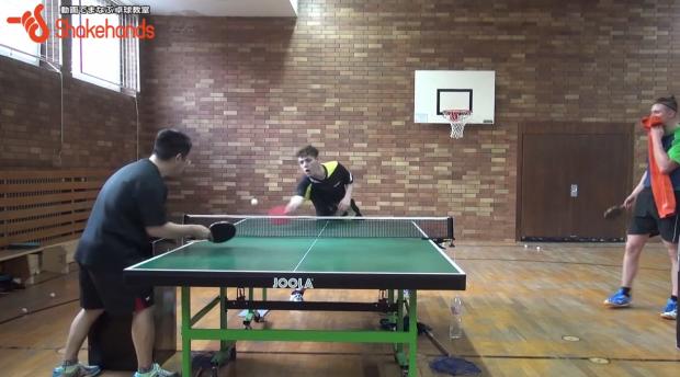 【板垣孝司】必ず強くなる練習法。試合で使う技をマスターする3コマ目_表紙