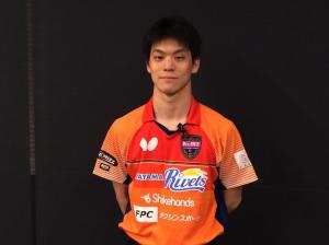 世界で闘う男、吉田雅己選手の卓球動画撮影