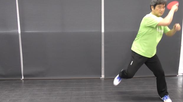 【平岡義博】三歩動フットワーク。目的理解して練習すると効率2倍!_表紙