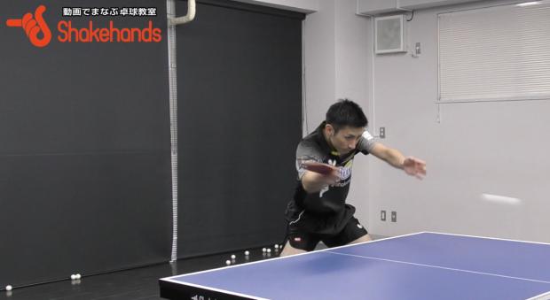 台上のスペシャリスト「上田仁」必ず獲る3球目攻撃