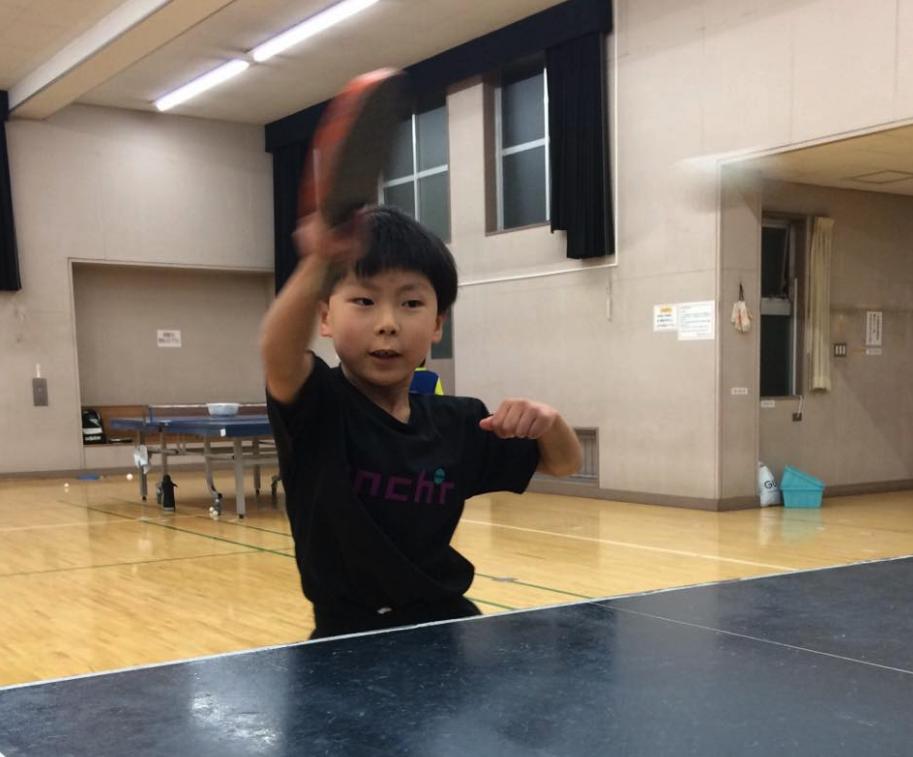 【動画付】終わりの無い多球練習とミス無きラリー練習