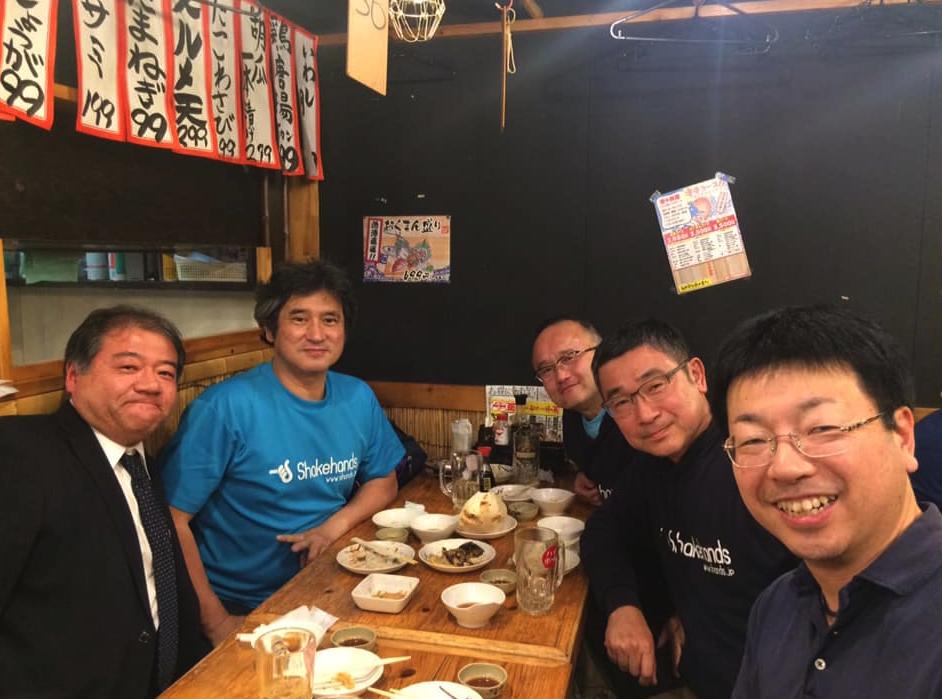 全日本卓球選手権大会の自分史