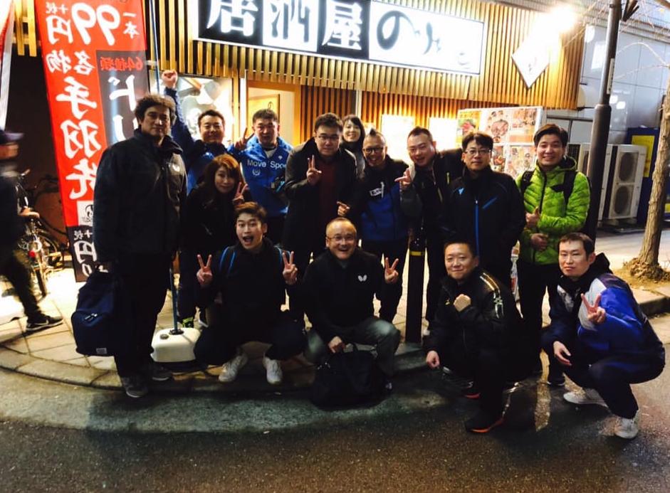 全日本卓球選手権大会。一番目立っていたのは、張本美和選手
