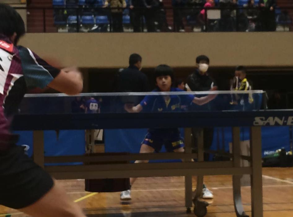 卓球で勝つために何を行動に移すべきか