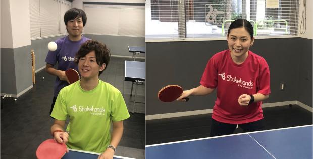 【卓球を教える】経験ゼロでもココが重要!
