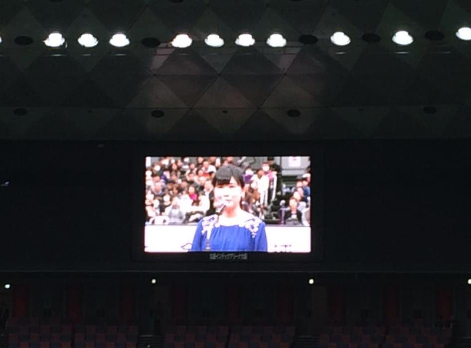 伊藤美誠・早田ひな組の貫禄で優勝