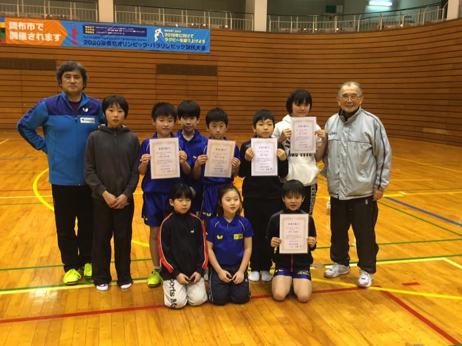 怪我の治療中の岡田コーチが 応援に来られた