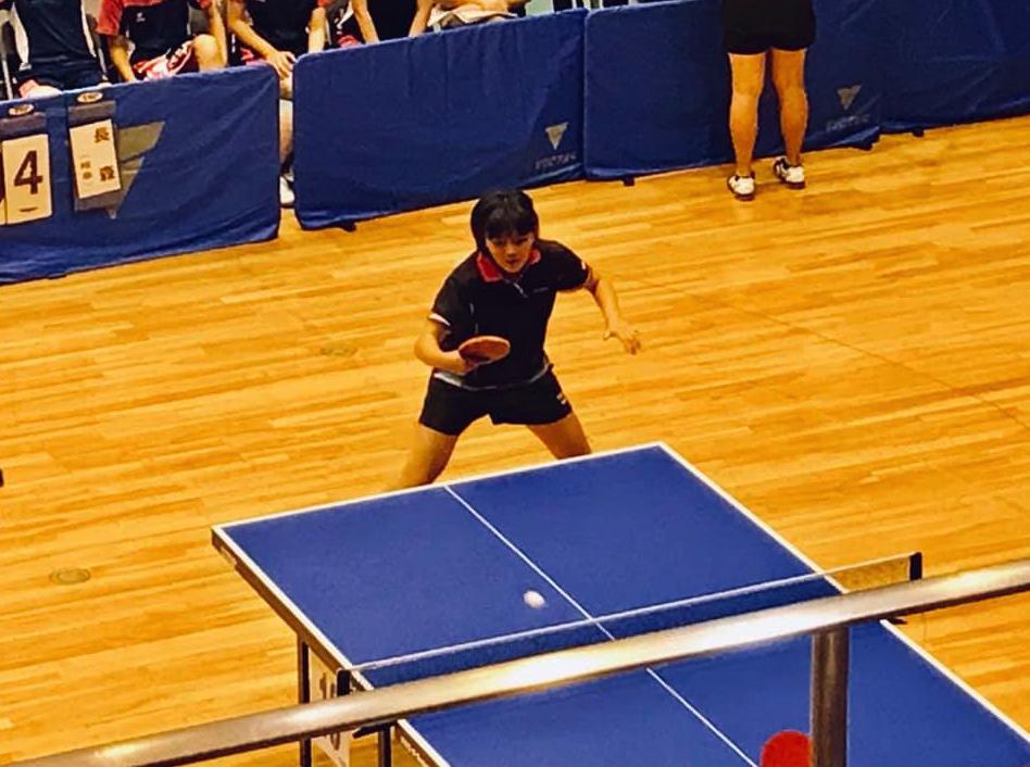 卓球決勝トーナメントの抽選会は、勝負の運命を左右