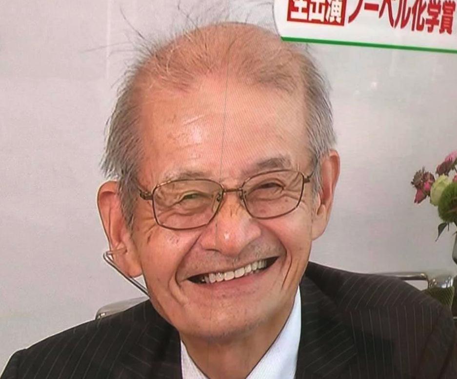 ノーベル化学賞受賞の吉野彰さんから学ぶ「卓球の指導者にも大事なこと」