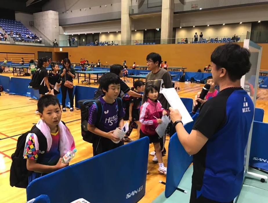 東京の家族やクラブ会員の方々の安否を確認