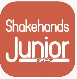 ジュニア卓球アプリ、登場!