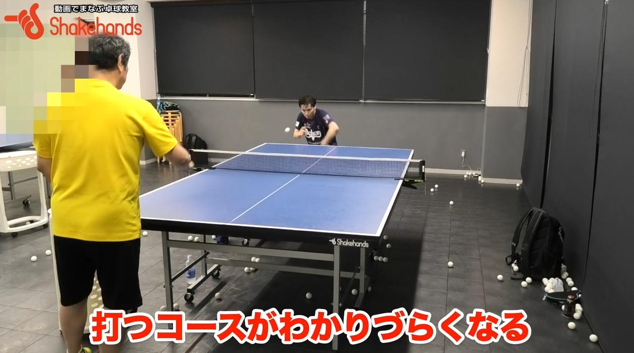 【2019振り返り】【平岡義博x森薗政崇】プロのバックハンドが進化!最新指導法!