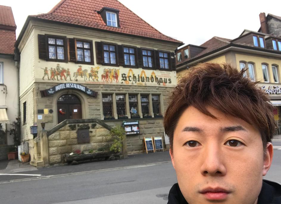 佐藤コーチ、無事にドイツへ到着しました!(動画あり)