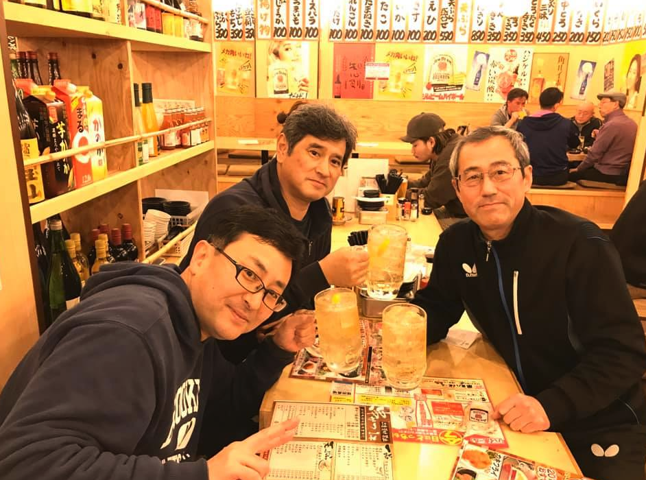 卓球日本一の確率100%