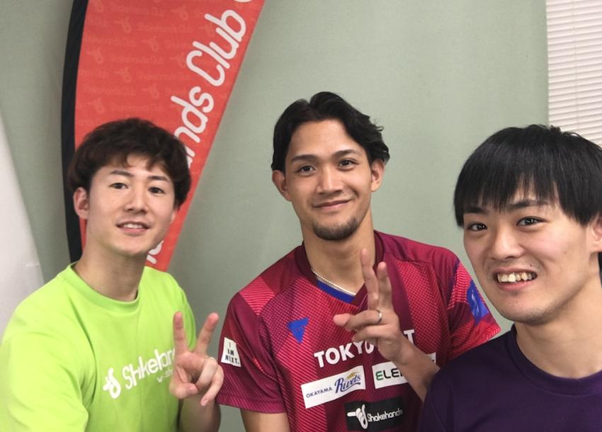 吉村和弘選手、講習会開催しました!!