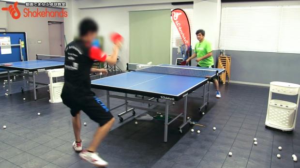 カウンター!プラボールで必要なカウンターも簡単にできる足の使い方by平岡義博_表紙