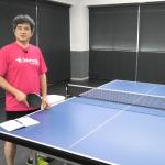 【子ども向け】新しい多球練習で、3人まとめて上達! by 平岡義博