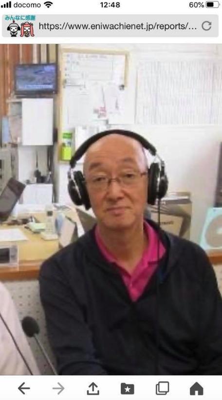 北国の御大こと北海道恵庭市の宮嶋修一先生