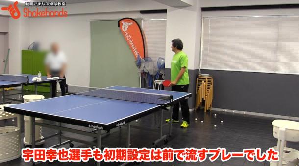 小さい頃の宇田幸矢選手への指導では何を教えた?by平岡義博_表紙