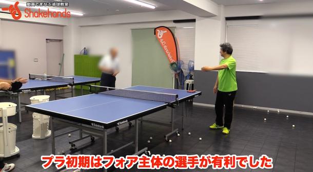 ボールに対応しよう!たった数年で卓球が変わったby平岡義博_表紙