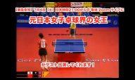 【緊急告知です!】7月4日(土)の板垣ライブQ&Aに元日本女子卓球界のあの女王が出演決定!