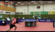 【速報のみ】ブンデスリーグ第3節 ブレーメンのファルク選手(世界9位)が火を吹き1対3で敗退