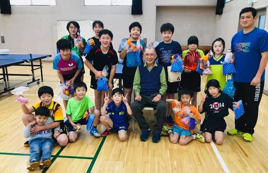 岡田隆コーチが大変なご苦労をされての復帰
