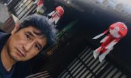 我が故郷・山口県柳井市の民芸品