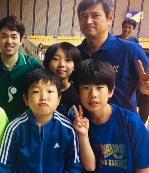 中3のタイヨウくんと中1のヒカルくんの中学校が関東中学出場7枠の7位ギリギリで 奇跡の出場権を獲得しました