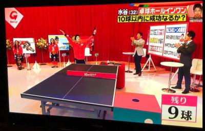 【動画付】卓球メダルを獲らないと全くと言っていい程、 マスコミは取り上げてくれません